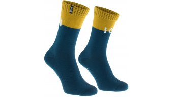 ION Scrub socks black