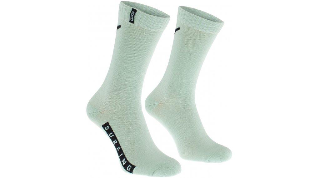 ION Traze Socken Gr. 35-38 shallow green
