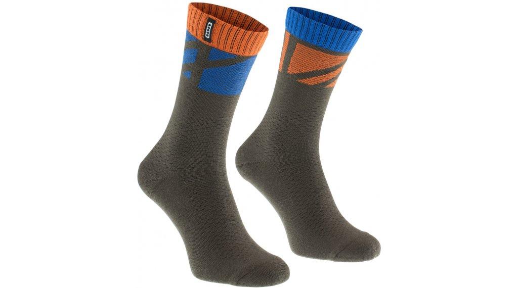 ION Traze Socken Gr. 35-38 multicolour