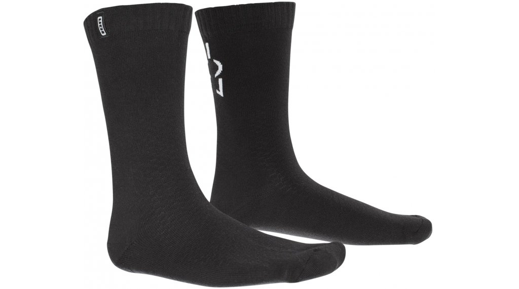 ION Traze Socken Gr. 35-38 black