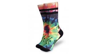 Loose Riders koupel Trip ponožky univerzální velikost blakc/multicolor