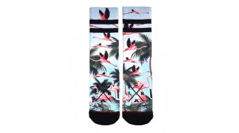 Loose Riders Miami Socken Gr. unisize blue/pink