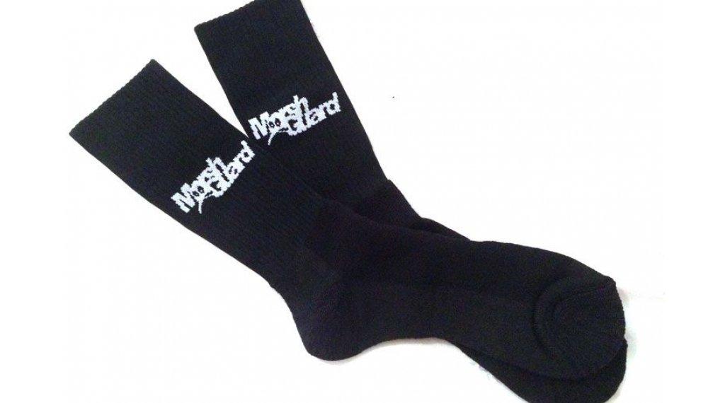 Marsh Guard DH Socken Gr. L (42-48) schwarz