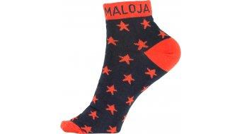 Maloja BadAdel wood enM. socks wood