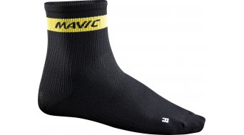 Mavic Cosmic Mid Socken Gr. 35/38 (S) black