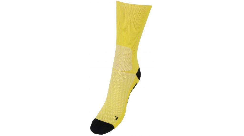 Mavic Essential High Socken Gr. S (35/38) yellow mavic