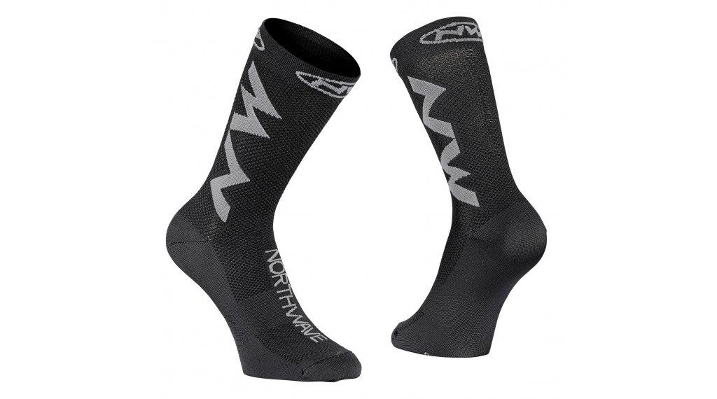 Northwave Extreme Air Socken Gr. S black/grey
