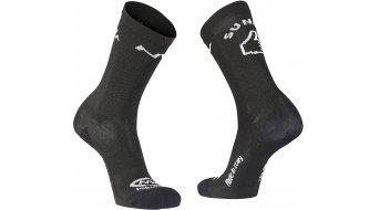 Northwave Sunday Monday High Socken black