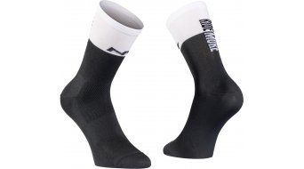 Northwave Work Less Ride More Socken black/white