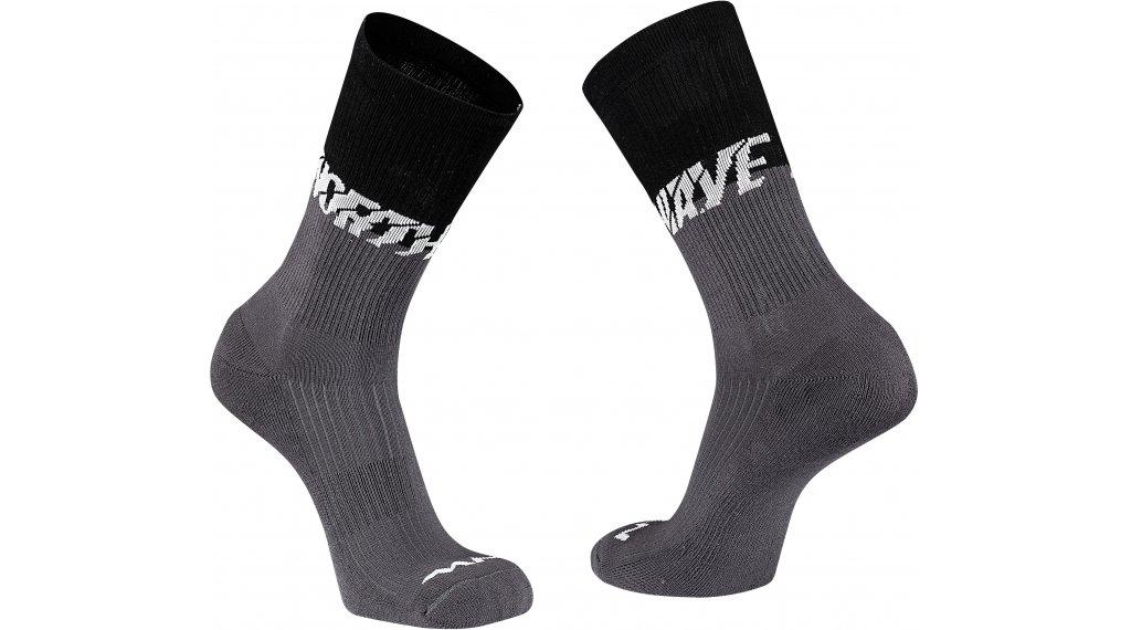 Northwave Edge Socken Gr. XS black