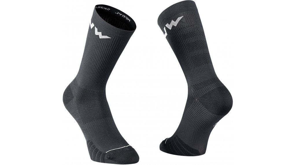 Northwave Extreme Pro Socken Gr. XS black/gray
