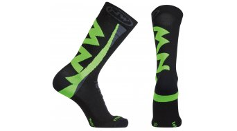 Northwave Extreme winter High sokken fluo
