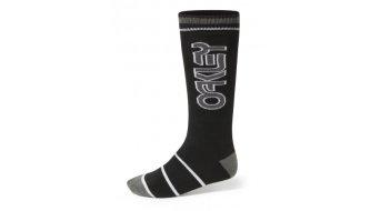 Oakley Factory calcetines Caballeros-calcetines tamaño 35-41 (M) jet negro