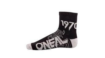 ONeal Crew zokni Méret S grey 2018 Modell