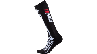 ONeal Pro MX XRay Socken Kinder Gr. unisize black/white