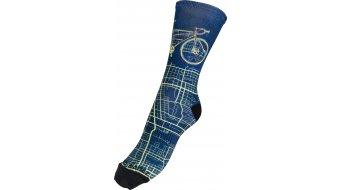 Pearl Izumi P.R.O. Tall Socken