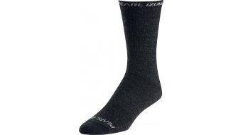 Pearl Izumi Elite Tall Wool Socken black