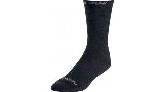 Pearl Izumi Elite Thermal Wool sokken maat L black