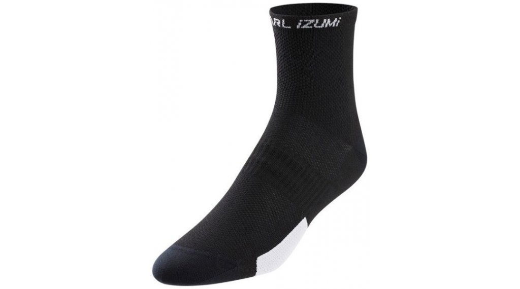 Pearl Izumi Elite socks men size M pi core black