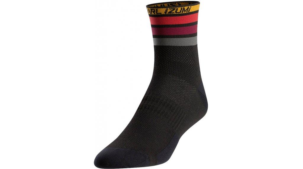 Pearl Izumi Elite socks men size L matchstick