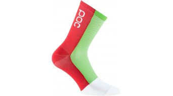 POC Cannondale Drapac Sock chaussettes taille cannondale green