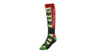 Protective P-Knee knee socks socks long (two-pack) unisize