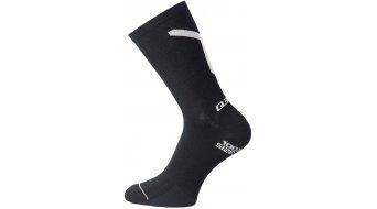Q36.5 Plus You Socken Gr. 40/43 black