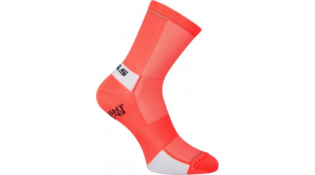 Q36.5 Ultralight Socken Gr. 36/39 persimon