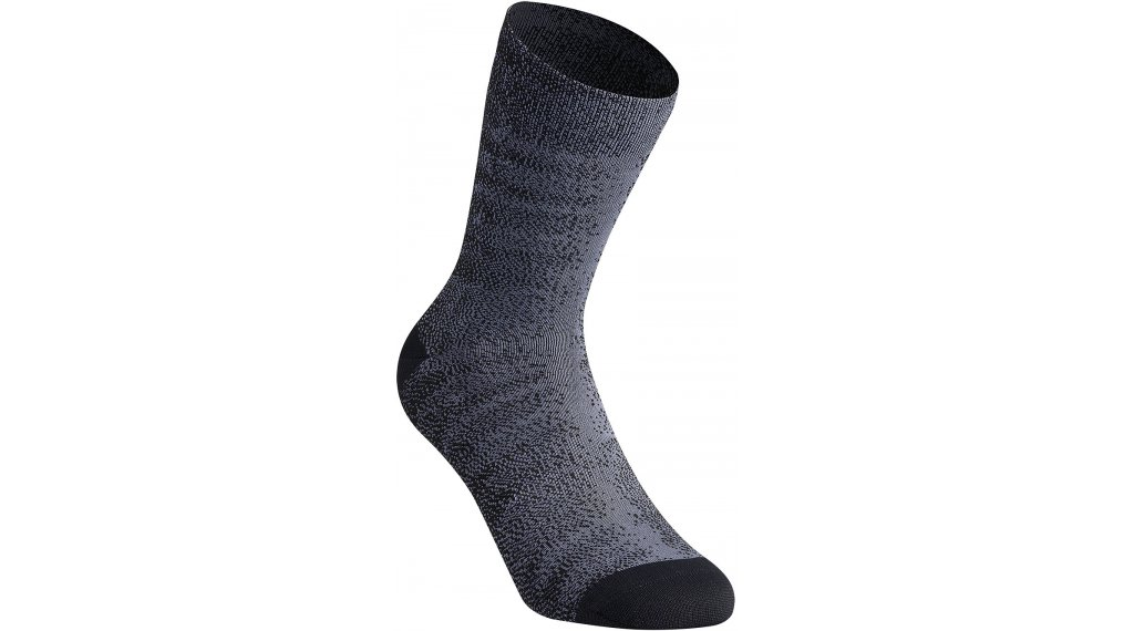 Specialized Faze Socken Gr. S grey/black