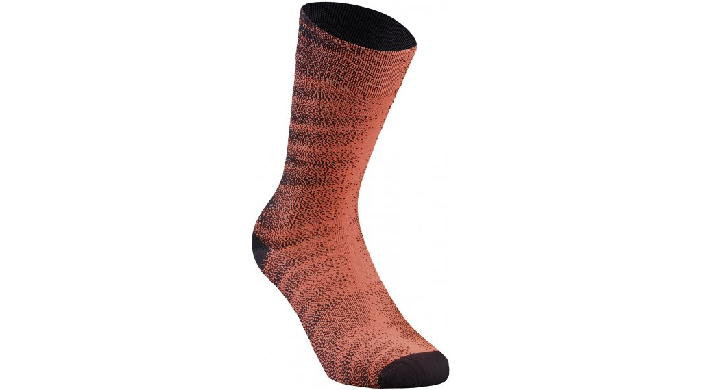 Specialized Faze Socken Gr. S rocket red/black