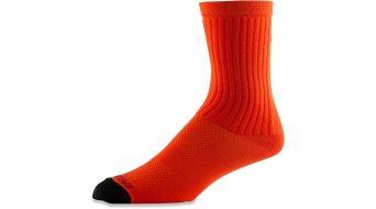 Specialized Hydrogen Aero Tall Socken Gr. L rocket red