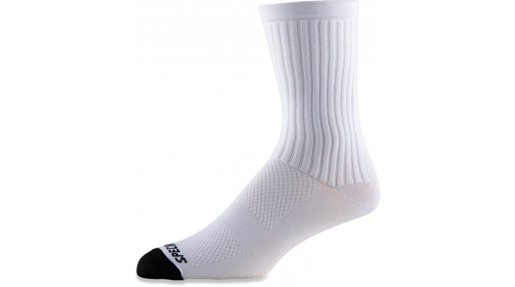 Specialized Hydrogen Aero Tall Socken Gr. L white