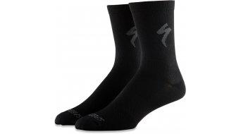 Specialized Soft Air Tall Socken Gr. L black