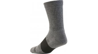 Specialized Mountain Tall Socken Damen-Socken light grey heather