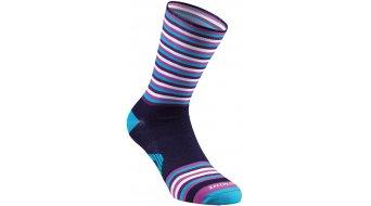 Specialized Full Stripe calcetines verano Caballeros neón Mod. 2018