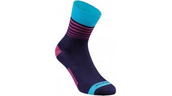 Specialized RBX Comp calcetines verano Señoras azul/color neón Mod. 2018
