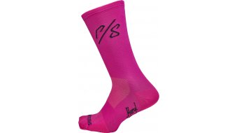 Specialized Road Tall Socken LTD Sagan Kollektion Gr. M magenta underexposed