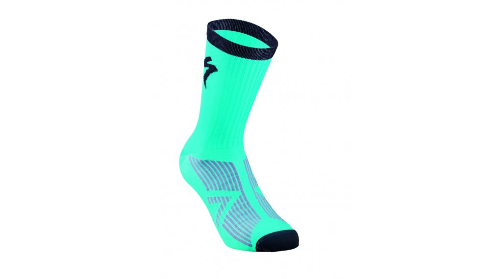 4d0fc597f Specialized Sl Elite Socken Sommer Gr. S nice blue