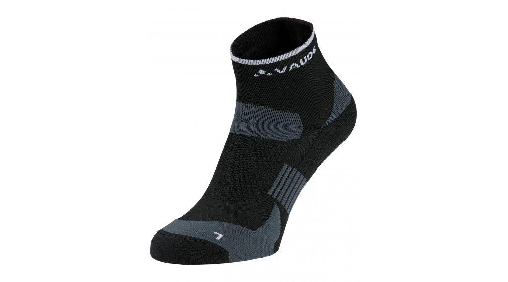 VAUDE Bike Short 骑行袜 型号 36/38 black
