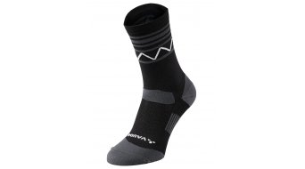 VAUDE bike Mid socks size 36/38 black/white