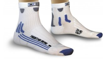X-Bionic Mountain socks ladies- socks Socks size 37/38 white/light blue