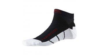 X-Socks Run Discovery zokni Méret 45-47 black melange