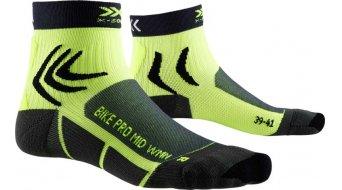 X-Socks Bike Pro női zokni
