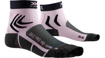 X-Socks bike Pro Дамски чорапи размер