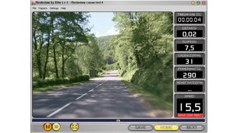 Elite DVD Vassiviere II TdF voor Real Axiom/Real Power