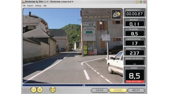 Elite DVD Col Du Tourmalet für Real Axiom/Real Power