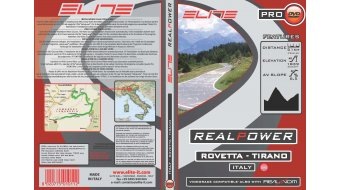Elite DVD Rovetta Tirano pour Real Axiom/Real Power/Real Tour