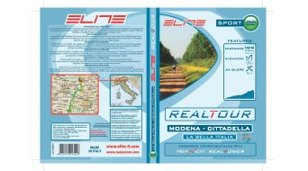 Elite DVD Modena Cittadella para Real Axiom/Real Power/Real Tour