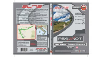 Elite DVD Plan De Corones für Real Axiom/Real Power