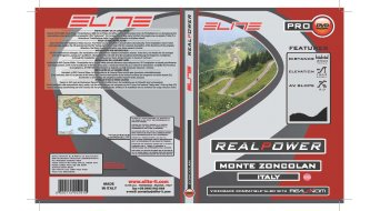 Elite DVD Zoncolan pour Real Axiom/Real Power
